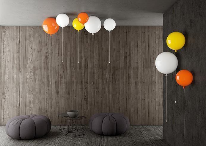 сшить люстры в детскую воздушные шары вентиляционных отверстий вкупе