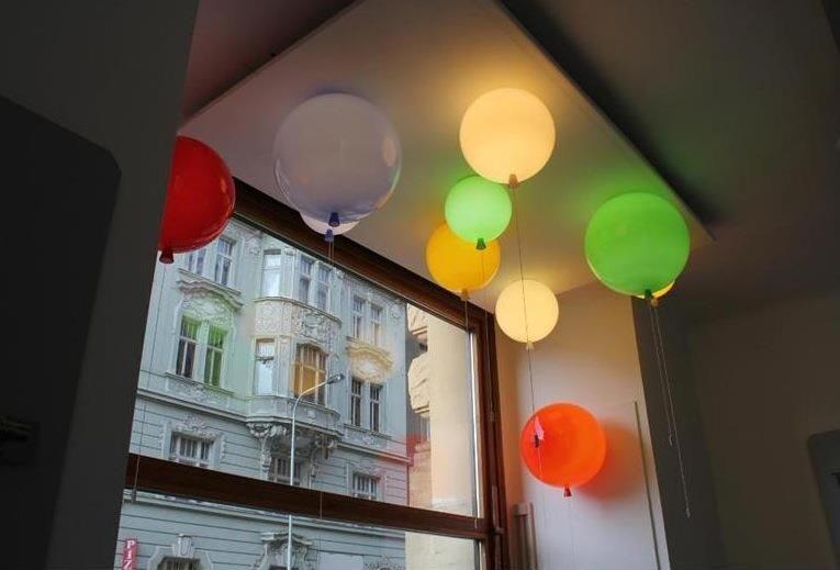 покойник люстры в детскую воздушные шары вызовов