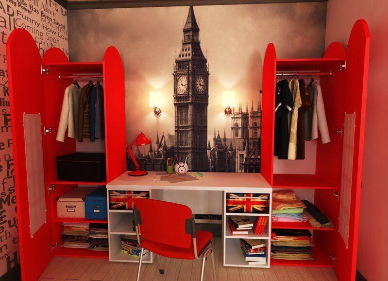 Шкаф в виде телефонной будки лондона своими руками 68