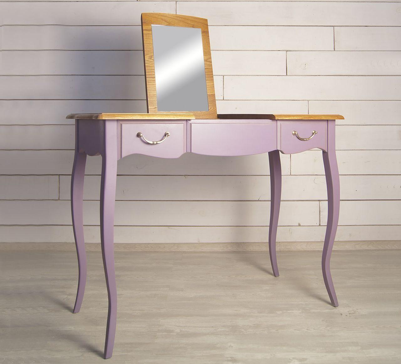 туалетный столик с откидным зеркалом Lavanda